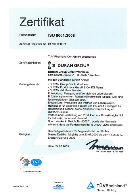 Die Csonka és Fiai GmbH ist 30 Jahre alt