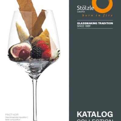 Stölzle Lausitz Catalogue 2016