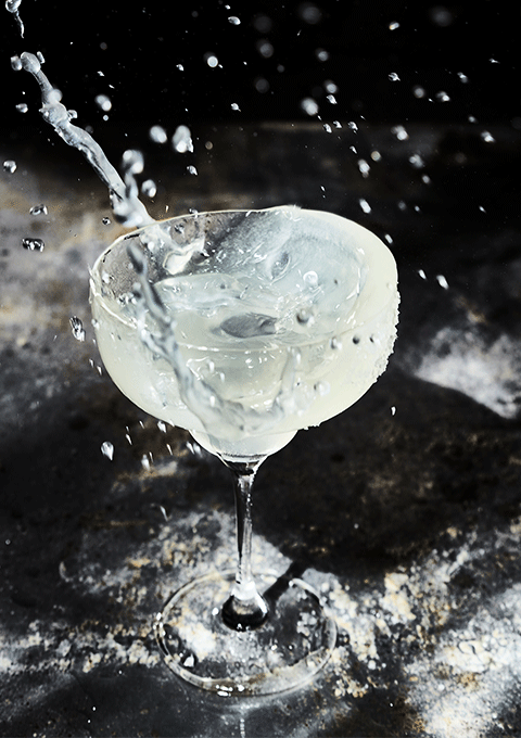 Bar & Liqeur & Spirits